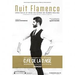 nuit flamenco